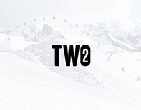 TWO | LOGO DESIGN