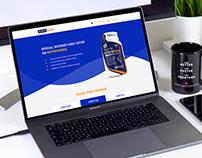Arthro Genix - Product Web Page