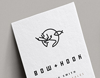 Bow + Hook Branding
