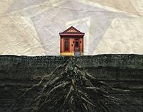Restoration House Ad