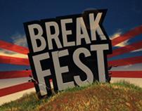 Breakfest Promo Video