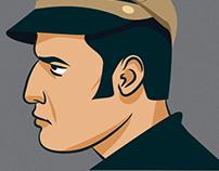 Movie Characters - Brando