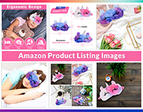 Professionally Design Amazon Product Listing Images
