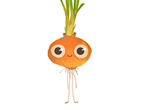 Onion-boy