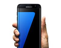 Samsung Social Media