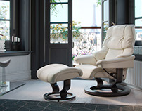 Stressless Reno Paris