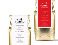 CAFÉ DE MARE