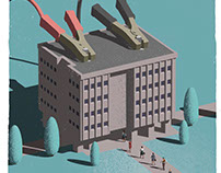 Regenerating companies