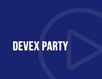 DevEx Party