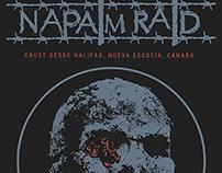 Napalm Raid 2018