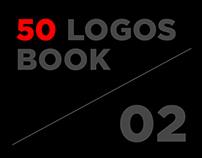 50 Logos / Book 02