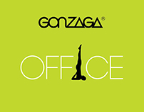 GONZAGA production of office furniture | CONCEPT, FAIR