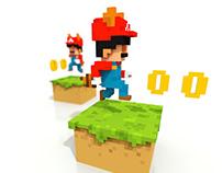 Mario Bros V2