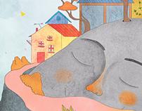 Autumn Feels | Illustration