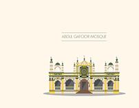 Abdul Gafoor Mosque (Singapore)