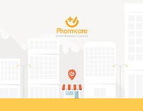Pharmcare APP