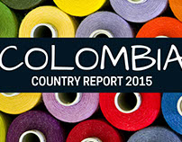 Colombia Country Report