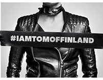 #IAMTOMOFFINLAND