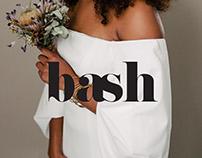 Bash Bozeman Logo