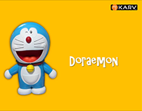 Video Created for MyKarv