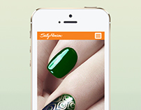 SALLY HANSEN / APP