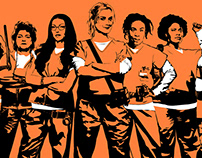 Orange is the New Black Story Sync