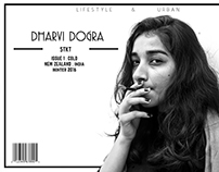 Dharvi Dogra for 5TKT