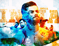 Star India - ICC Champions Trophy 2017