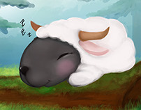 Feeling Sheepy