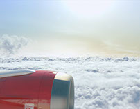 Virgin Atlantic Commercial