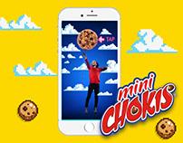 MiniChokis - Contenido digital