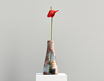 Generative Vase