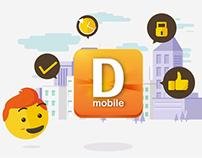 Danamon D-MOBILE
