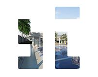Branding Residencial Terra de Santa Cruz