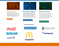 MFHA Website Design and  Development