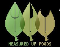 MEASURED UP FOODS