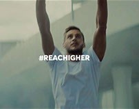 Take it higher. Case video.