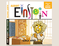 Einstein / COMIC BOOK