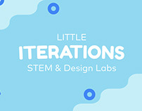 Iterations STEM & Design Labs