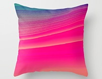 Pink Candy - Design for House decor - Society6