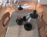 Interior design experiment