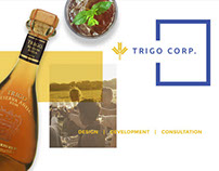 Trigo Web Project