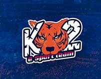 K2 e-Sport • Jersey
