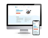 sfotex.com - development company's web site