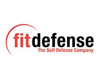 Fit Defense Program Logo