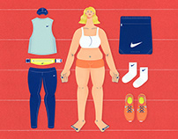 Nike Workout Clothes