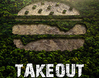 TAKEOUT - Documentary Poster