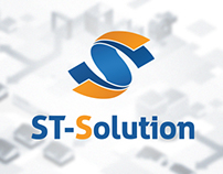 ST-Solution website