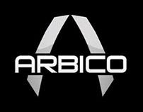 Arbico Computers Website Banner Designs