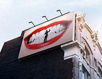 Behind The Dentist